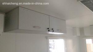 Pre Built Prefabricated Open Contanier Apartment pictures & photos