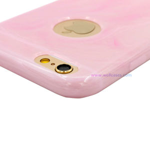 Pink Jade Mobile Phone Case Protective Cover for Samsung iPhone pictures & photos