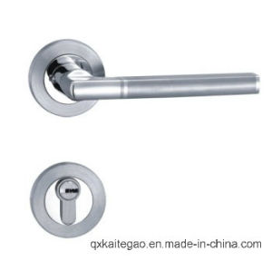 (SD-020) 304 Stainless Steel High Quality Safe Modern Level Handle pictures & photos