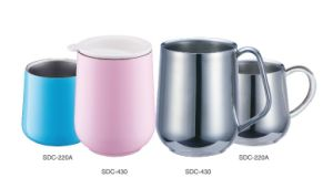 Stainless Steel Vacuum Coffee Thermal Jug /Pot Svp-1000et2 pictures & photos