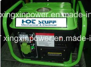 1kw Petrol/ Gasoline Generator (SR1000) pictures & photos