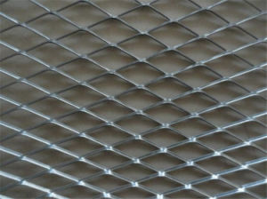 Yaqi Factory Expanded Metal Mesh with Competitive Price pictures & photos
