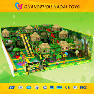 Ce Safe Lovely Kids Commercial Indoor Soft Playground (A-15258) pictures & photos
