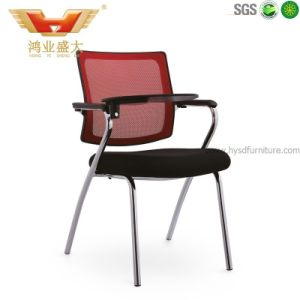 Modern Steel Frame Office Mesh Chair for Meeting 010 pictures & photos