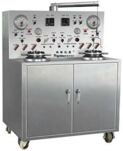 Curing Chamber / High Pressure High Temperature, Dual Cell (RCC-7375) pictures & photos