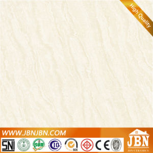 White Color Floor Porcelain Tile Nano Polished Tile (J6X05) pictures & photos
