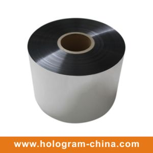 Hologram Non-Tamper Evident Aluminum Foil pictures & photos