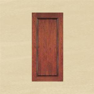 European Style Customized Interior Wooden Door pictures & photos