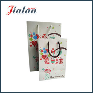 Yiwu Supplier Cheap Price Custom Design Garments Gift Bags pictures & photos