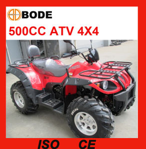 EEC 500cc 4 Wheeler Quad for Adults pictures & photos