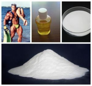 GMP Approved Anabolic Steroid Dbol Pharmaceutical Dianabol for Muscle pictures & photos