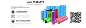 Supply Power 102050 3.7V 1000mAh Lithium-Ion Batteries pictures & photos