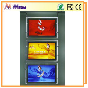 Best Price Hanging Advertising Mini LED Billboard Manufacturers pictures & photos