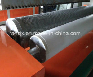 Gantry Type Multi Layers Insulation Bubble Film Extrusion Machine pictures & photos