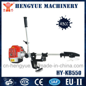 43cc Popular Grass Cutter with High Quality pictures & photos