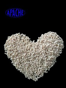 Polyamide PA66 Glass Fiber 30% Pellets for Engineering Plastics pictures & photos