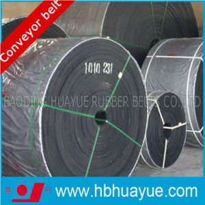 Quality Assured Nn 600 Conveyor Rubber Belt for Coal pictures & photos