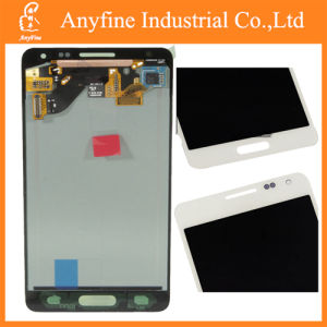 Distributor LCD for Samsung Galaxy Alpha G850 LCD and Touchscreen Assembly