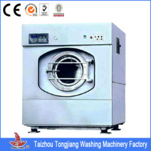 Hospital Barrier Washer Extractor (Hospital equipment- touch screen type) pictures & photos