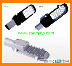 30W 60W 80W High Lumen LED Street Light pictures & photos