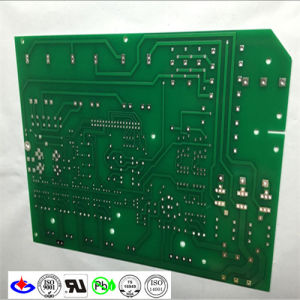 High Frequency 4 Layer Electronics PCB Board pictures & photos