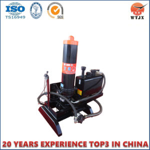 Front-End Type FC Telescopic Hydraulic Tipping System for Truck pictures & photos