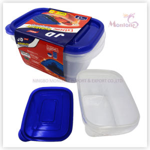 Food Lunch Box, Keep-Fresh Plastic Food Container pictures & photos