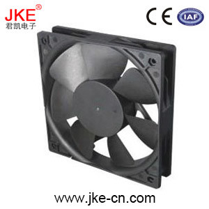 DC Brushless Cooling Fan (JD1225-high speed)