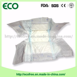 Camera A Grade Low Price High Absorbency Baby Diaper for Pakistan pictures & photos