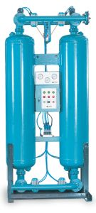 Heatless Regeneration Desiccant Air Dryer (BDAH-850)