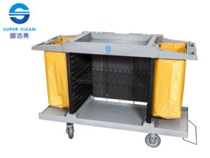 Standard Room Service Cart Without Door (Small) pictures & photos
