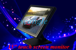 Touch Screen Monitor, LCD Screen (SGT-1503) pictures & photos