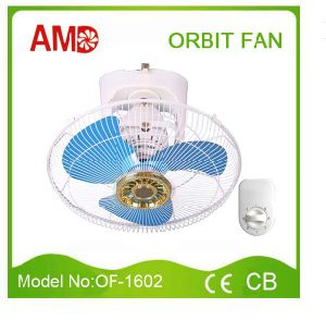 "Hot-Sale Good Price 16"" Orbit Fan (OF-1602) pictures & photos"