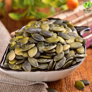 Green and Health Food Gws Pumpkin Seeds AA for Export pictures & photos