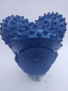 17.5 TCI Well Drilling Bits, Tricone Rock Bit pictures & photos