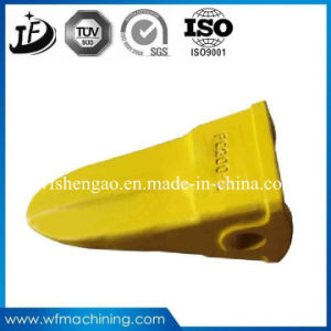 Construction Machinery Part Forging Bucket Teeth for Mini Excavator/Digger pictures & photos