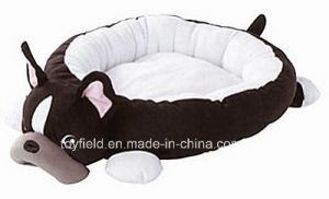 Pet Bed Dog Mat with Rope Tail and Squeaker pictures & photos