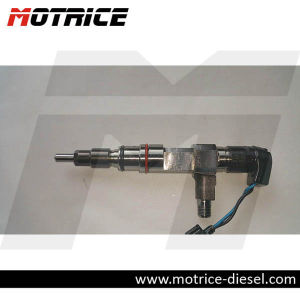 0445124006 Orginal and Genuine Bosch Common Rail Injector
