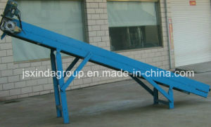 Ds Belt Conveyor Tire Conveyor pictures & photos