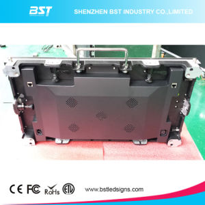 Hot Sell P2.5 mm Small Pixel High Precision Die Casting Indoor LED Display Screen pictures & photos