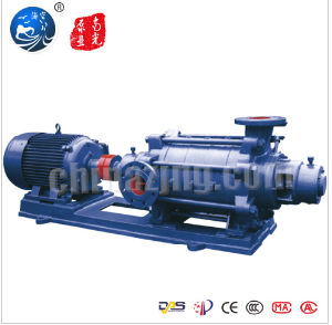 Tswa Series Horizontal Multistage Centrifugal Water Pump