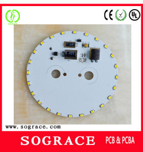 High Volatge 220V/110V PCB Circuit Board for LED Bulb LED Down Light
