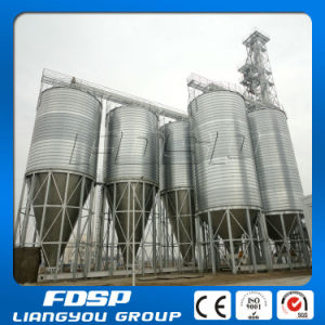 Complete Silo System for Plastic Perticles 50t pictures & photos