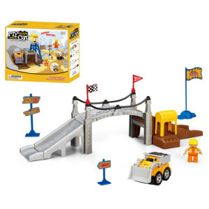 Kids DIY Block Educational Toy (H0031230) pictures & photos