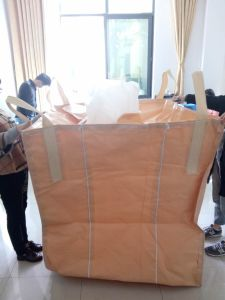 Big Bag with PE Liner for Salt and Suger Packing pictures & photos