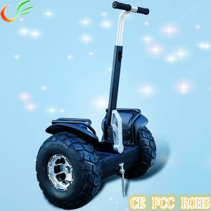 Hot Selling Promotion 72V Li-ion Battery Scooter pictures & photos