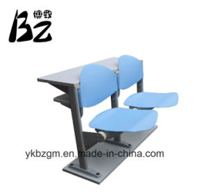 Classroom Furniture Student Desk and Chair (BZ-0108) pictures & photos