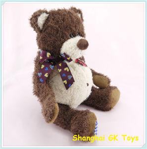 I Love You Plush Teddy Bear Plush Animal Toys Teddy Bear pictures & photos