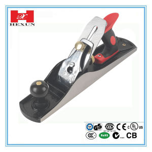 High Quality Wood Working Hand Planer pictures & photos