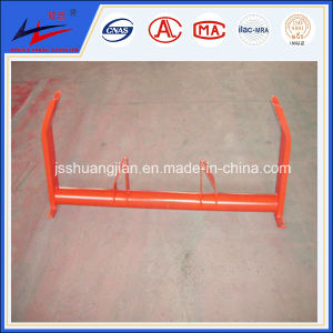 Idler Frame for Belt Conveyor, Roller Frame pictures & photos